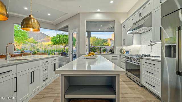 11770 E Wethersfield Road, Scottsdale, AZ 85259 (MLS #6233458) :: The Garcia Group