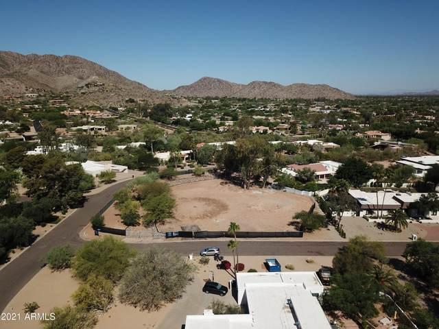 5302 E Vista Rica Street, Paradise Valley, AZ 85253 (MLS #6233465) :: The Carin Nguyen Team