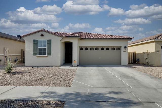 10427 W Mohave Street, Tolleson, AZ 85353 (MLS #6233475) :: Hurtado Homes Group
