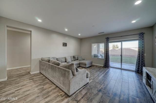 41285 N Stenson Drive, San Tan Valley, AZ 85140 (MLS #6233483) :: Dijkstra & Co.
