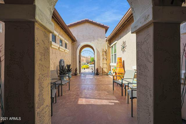 17839 W Cedarwood Lane, Goodyear, AZ 85338 (MLS #6233489) :: Long Realty West Valley