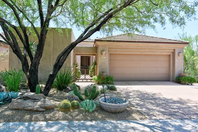 6967 E Hibiscus Way, Scottsdale, AZ 85266 (MLS #6233498) :: Dave Fernandez Team | HomeSmart