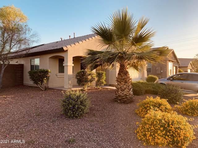 18635 W Lupine Avenue, Goodyear, AZ 85338 (MLS #6233500) :: Klaus Team Real Estate Solutions