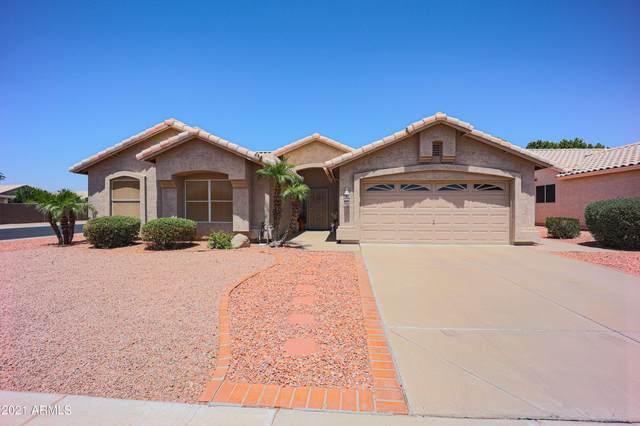 5922 W Blackhawk Drive, Glendale, AZ 85308 (MLS #6233513) :: The Ethridge Team