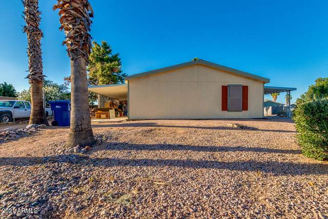 7826 E Iran Avenue, Mesa, AZ 85209 (MLS #6233520) :: The Property Partners at eXp Realty
