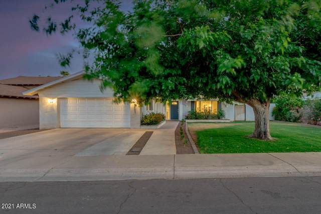 8431 E San Miguel Avenue, Scottsdale, AZ 85250 (MLS #6233524) :: Dave Fernandez Team | HomeSmart