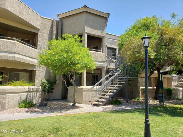 1720 E Thunderbird Road #2011, Phoenix, AZ 85022 (MLS #6233526) :: Power Realty Group Model Home Center