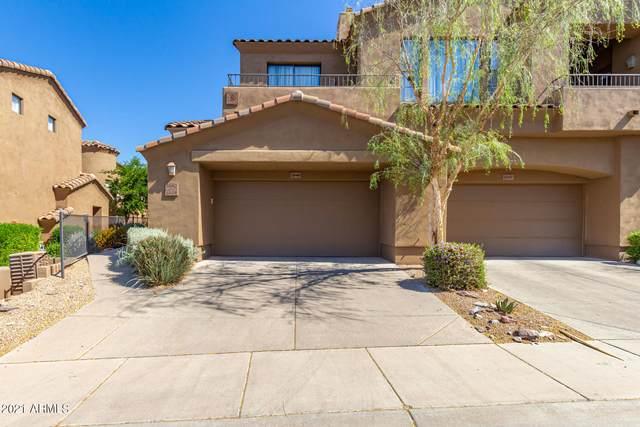 16600 N Thompson Peak Parkway #2040, Scottsdale, AZ 85260 (MLS #6233528) :: Lucido Agency