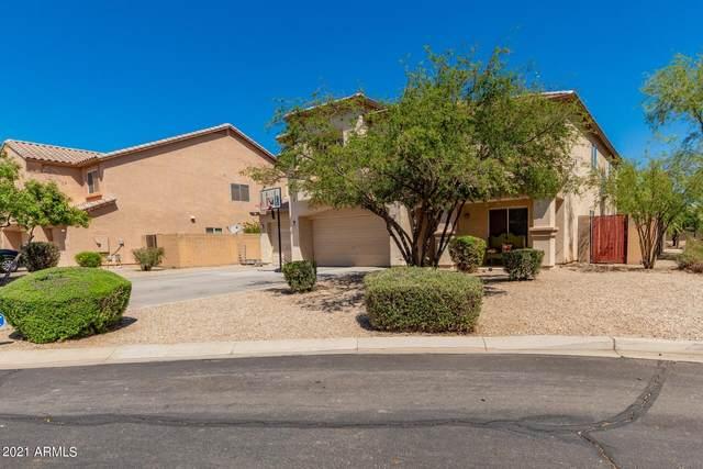 4336 E Pinto Valley Road, San Tan Valley, AZ 85143 (MLS #6233530) :: Yost Realty Group at RE/MAX Casa Grande