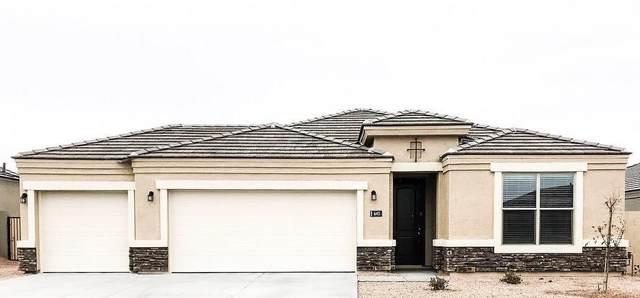 645 W Belmont Red Trail, San Tan Valley, AZ 85143 (MLS #6233531) :: D & R Realty LLC