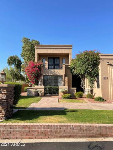8526 E Vista Del Lago Street, Scottsdale, AZ 85255 (MLS #6233532) :: Openshaw Real Estate Group in partnership with The Jesse Herfel Real Estate Group