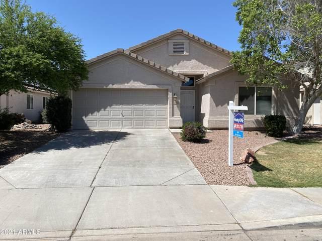 12954 W Verde Lane, Avondale, AZ 85392 (MLS #6233534) :: Lucido Agency
