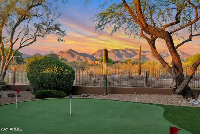 19277 N 91ST Way, Scottsdale, AZ 85255 (MLS #6233544) :: Lucido Agency