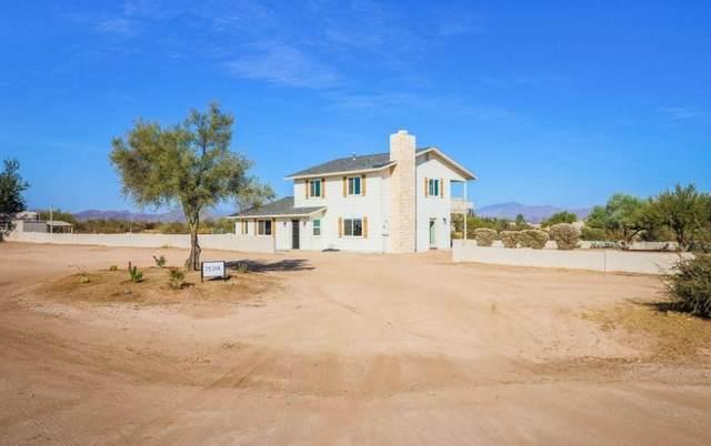 15314 E Windstone Trail, Scottsdale, AZ 85262 (MLS #6233558) :: Executive Realty Advisors