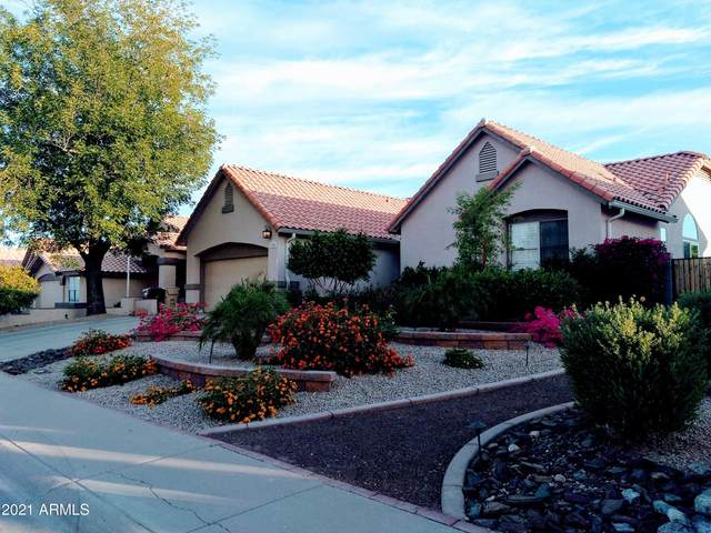 7126 W Windrose Drive, Peoria, AZ 85381 (MLS #6233570) :: Conway Real Estate