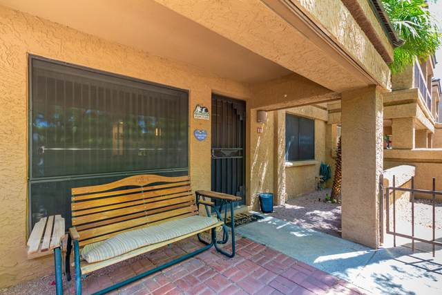 14849 N Kings Way Way #111, Fountain Hills, AZ 85268 (MLS #6233573) :: Arizona 1 Real Estate Team