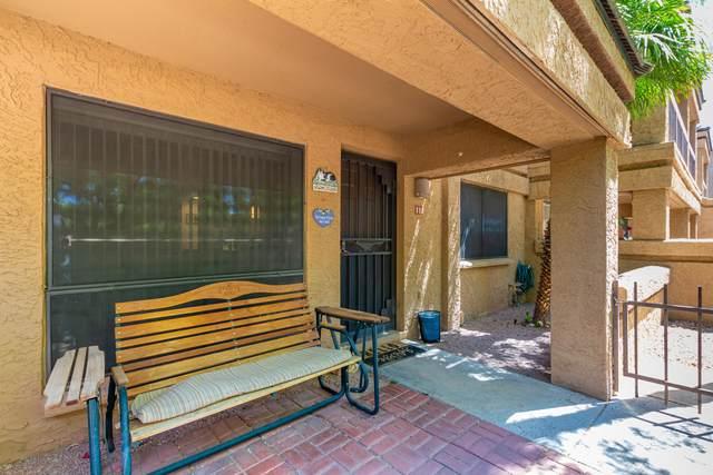 14849 N Kings Way #111, Fountain Hills, AZ 85268 (MLS #6233573) :: Yost Realty Group at RE/MAX Casa Grande