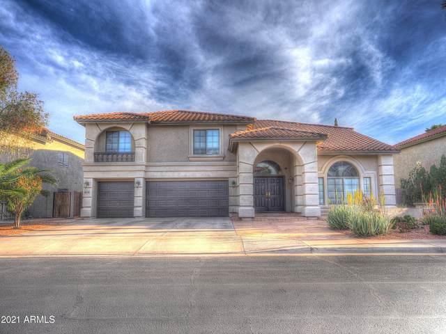 13323 W Solano Drive, Litchfield Park, AZ 85340 (MLS #6233581) :: Yost Realty Group at RE/MAX Casa Grande