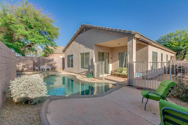 4726 E Chisum Trail, Phoenix, AZ 85050 (MLS #6233583) :: Openshaw Real Estate Group in partnership with The Jesse Herfel Real Estate Group