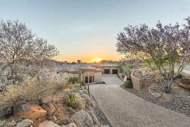 10220 N Palisades Boulevard, Fountain Hills, AZ 85268 (MLS #6233592) :: Arizona 1 Real Estate Team