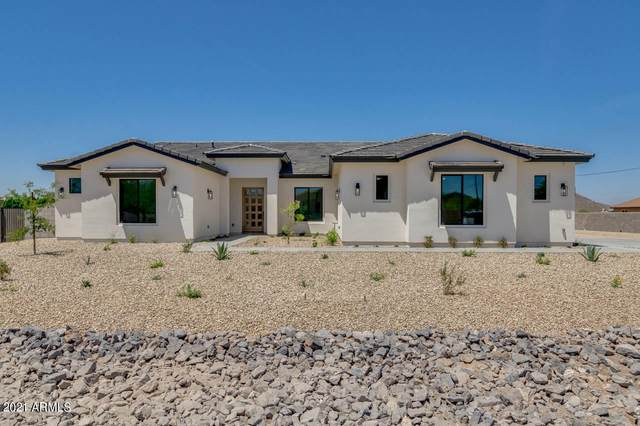 24380 N 72ND Avenue, Peoria, AZ 85383 (MLS #6233595) :: The Riddle Group