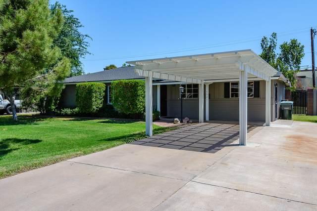 5521 N 11TH Street, Phoenix, AZ 85014 (MLS #6233599) :: Arizona 1 Real Estate Team