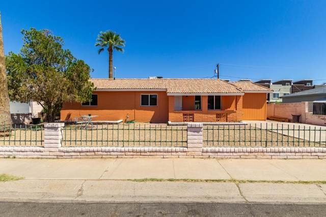 1408 E Orange St, Tempe, AZ 85281 (MLS #6233603) :: Executive Realty Advisors