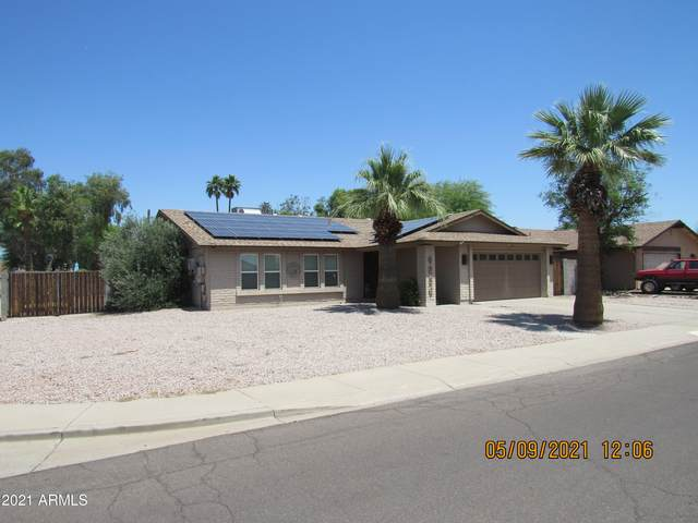 4236 W Michelle Drive, Glendale, AZ 85308 (MLS #6233612) :: Arizona 1 Real Estate Team