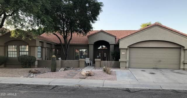 5934 E Sandra Terrace, Scottsdale, AZ 85254 (MLS #6233617) :: Midland Real Estate Alliance