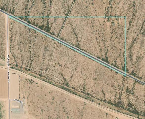 0 38.94 Ac Salome Road, Salome, AZ 85348 (MLS #6233639) :: The Laughton Team