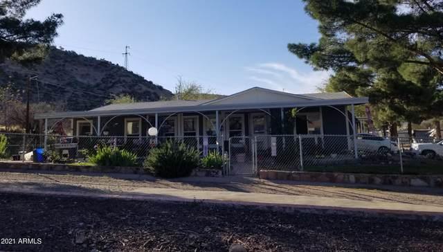 2165 N Wheatfield Road, Globe, AZ 85501 (MLS #6233640) :: Dave Fernandez Team | HomeSmart