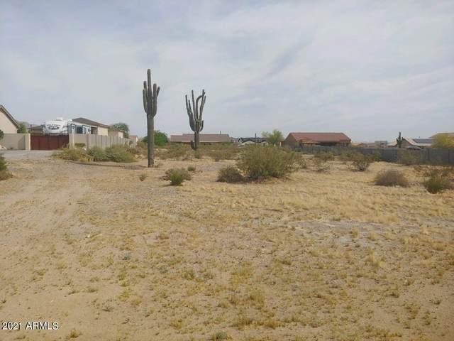 19722 W Colter Street, Litchfield Park, AZ 85340 (MLS #6233641) :: Yost Realty Group at RE/MAX Casa Grande