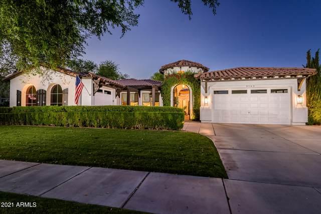 3162 E Page Avenue, Gilbert, AZ 85234 (MLS #6233643) :: Arizona 1 Real Estate Team