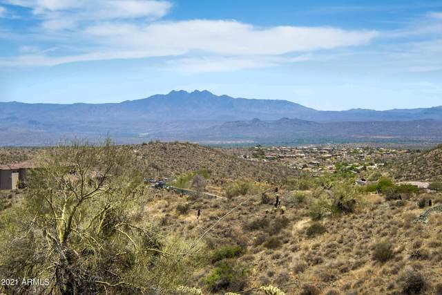 14125 E Coyote Way, Fountain Hills, AZ 85268 (MLS #6233649) :: The Luna Team