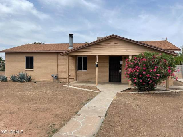 2036 N 17TH Place, Phoenix, AZ 85006 (MLS #6233654) :: Yost Realty Group at RE/MAX Casa Grande