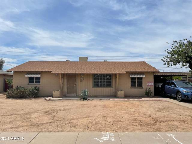 2309 W Osborn Road, Phoenix, AZ 85015 (MLS #6233655) :: Yost Realty Group at RE/MAX Casa Grande