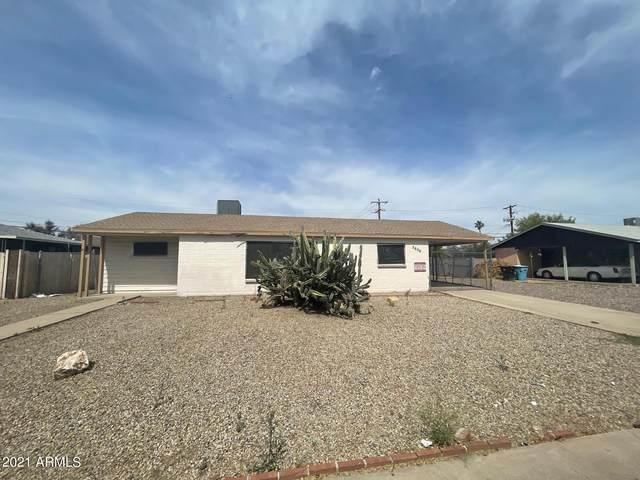 5650 N 19TH Avenue, Phoenix, AZ 85015 (MLS #6233657) :: John Hogen | Realty ONE Group