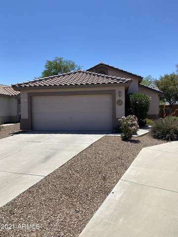 621 W Mirage Loop, Casa Grande, AZ 85122 (MLS #6233686) :: Arizona 1 Real Estate Team