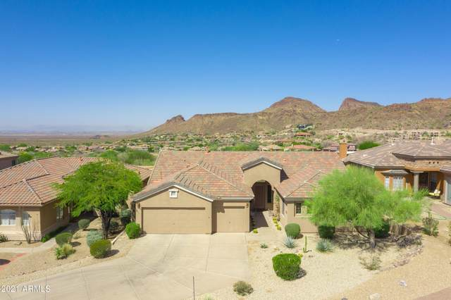 9638 N Indigo Hill Drive, Fountain Hills, AZ 85268 (#6233714) :: Long Realty Company