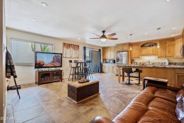 5525 E Thomas Road A3, Phoenix, AZ 85018 (MLS #6233718) :: Dave Fernandez Team | HomeSmart