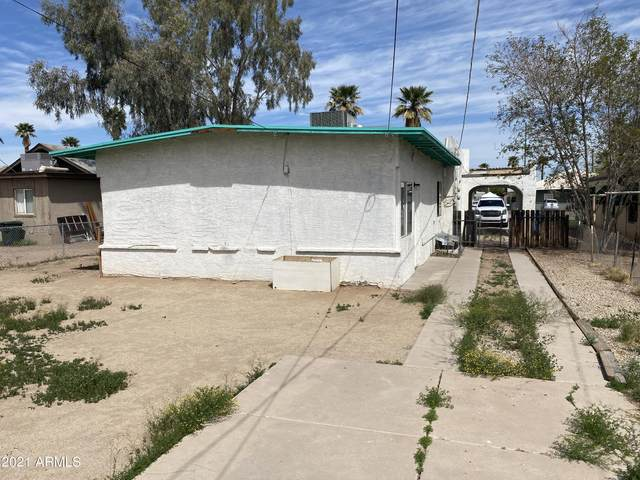 1423 E Pierce Street, Phoenix, AZ 85006 (MLS #6233727) :: Yost Realty Group at RE/MAX Casa Grande
