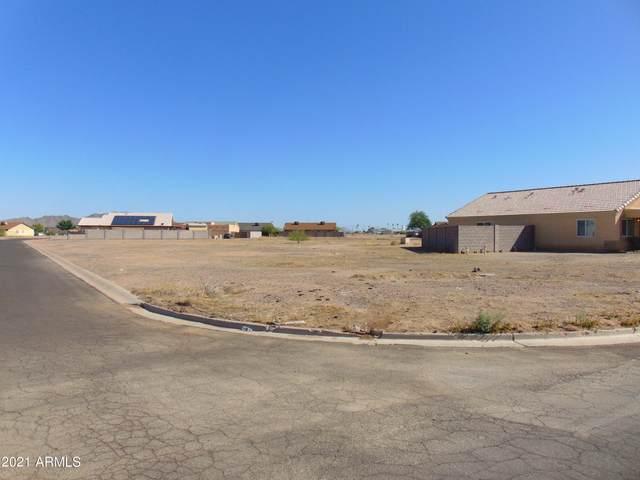 13555 S Calumet Road, Arizona City, AZ 85123 (MLS #6233728) :: Dave Fernandez Team | HomeSmart