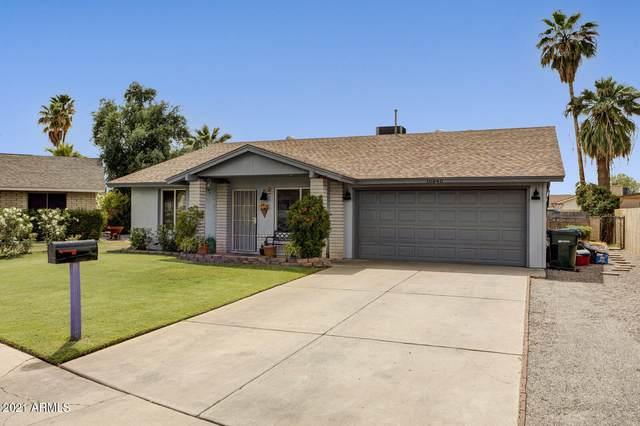 10840 N 44TH Avenue, Glendale, AZ 85304 (MLS #6233735) :: Howe Realty
