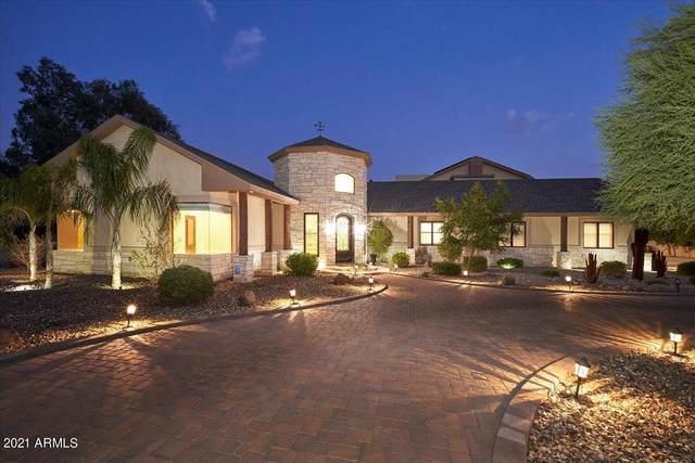 7921 W Patrick Lane, Peoria, AZ 85383 (MLS #6233739) :: Maison DeBlanc Real Estate