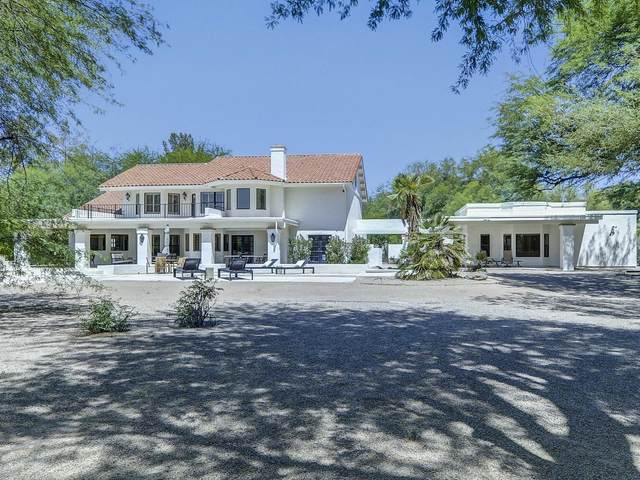 5909 E Sanna Street, Paradise Valley, AZ 85253 (MLS #6233744) :: Yost Realty Group at RE/MAX Casa Grande