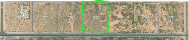 0 W Virgo Drive, Coolidge, AZ 85128 (MLS #6233748) :: D & R Realty LLC