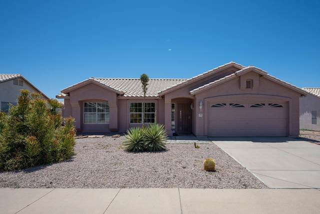 6309 E Pearl Street, Mesa, AZ 85215 (MLS #6233749) :: The Ethridge Team