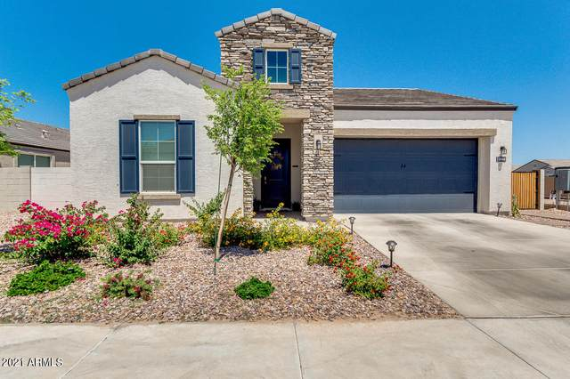 8444 W Sonoma Way, Florence, AZ 85132 (MLS #6233755) :: The Ethridge Team