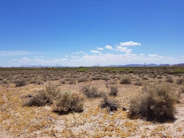 5300 S 360th Avenue, Tonopah, AZ 85354 (MLS #6233761) :: The Ethridge Team