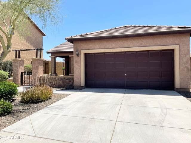 1721 W Buckhorn Trail, Phoenix, AZ 85085 (MLS #6233771) :: The Ellens Team